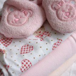 חנות טקסטיל לתינוקות