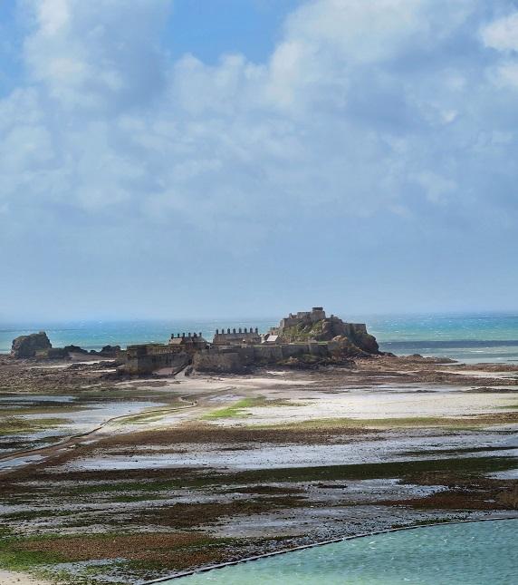 האי ג'רסי