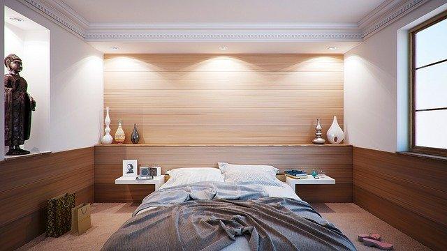 מצעים לעיצוב חדרי שינה